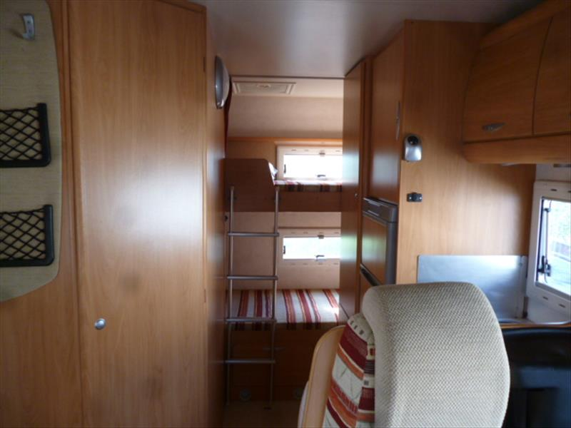 Chausson Welcome 17 - 3