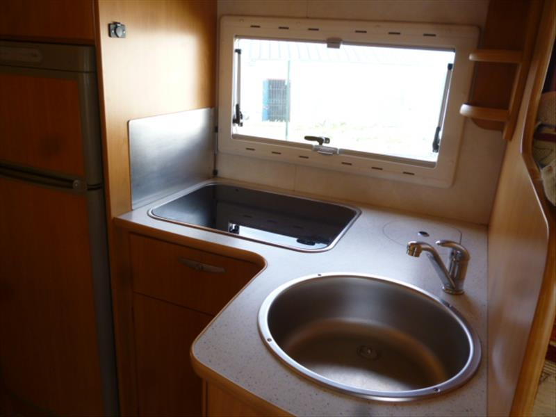 Chausson Welcome 17 - 5