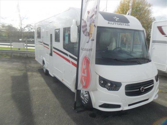 achat escc Autostar I 730 Lc Lift Privilege CLC ILE DE FRANCE