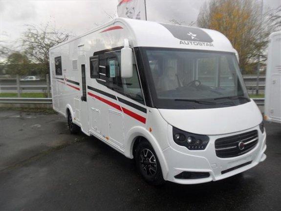 achat  Autostar I 730 LCA Passion CLC ILE DE FRANCE
