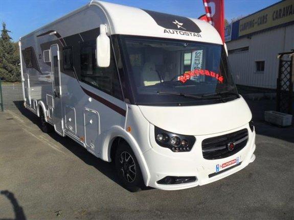 achat escc Autostar I 730 LCA Passion CLC ILE DE FRANCE