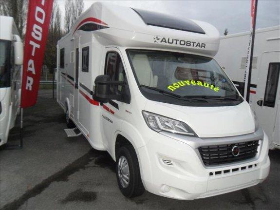 achat escc Autostar P 730 Lc Lift Passion CLC ILE DE FRANCE