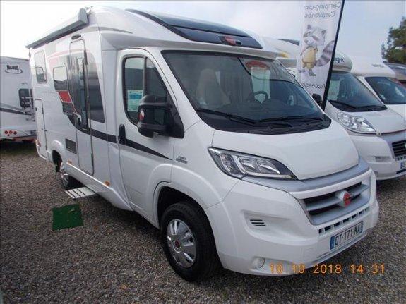 achat  Burstner Travel Van T 590 G CLC ALSACE