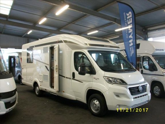 achat  Hymer T 698 Cl CLC ALSACE