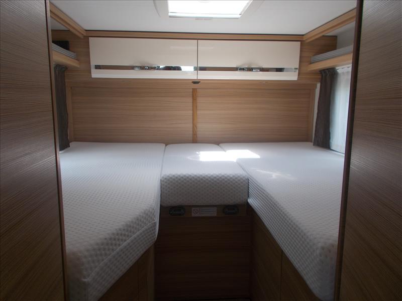 Dethleffs Globebus T 6 - 6