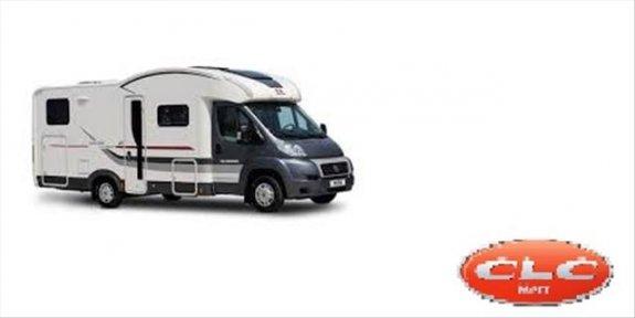 achat  Adria Matrix Plus 670 Sl CLC METZ