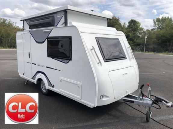 achat caravane / mobil home Silver Trend 310 CLC METZ