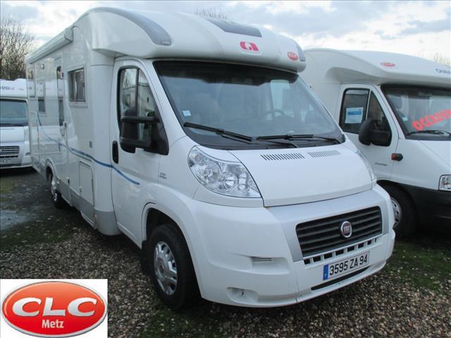 adria coral 680 sp occasion porteur fiat 35 l 2l3 jtd 130 diesel camping car vendre en. Black Bedroom Furniture Sets. Home Design Ideas
