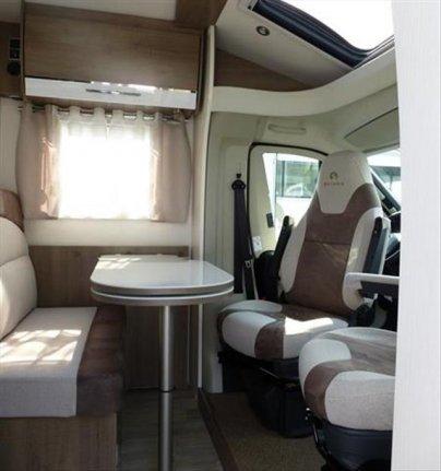 achat  Bavaria T 650 C Style CLC VOSGES