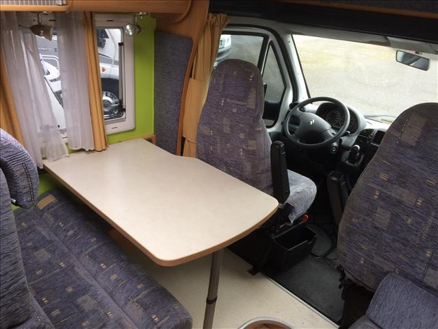Chausson Welcome 85 - 7