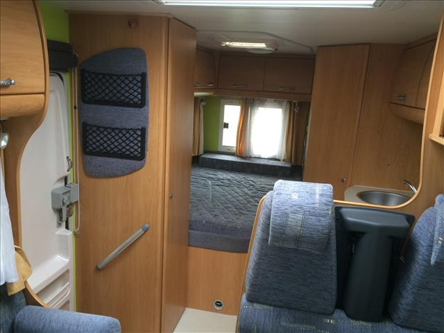 Chausson Welcome 85 - 9