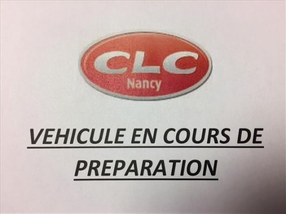 achat  Chausson Welcome 30 CLC NANCY