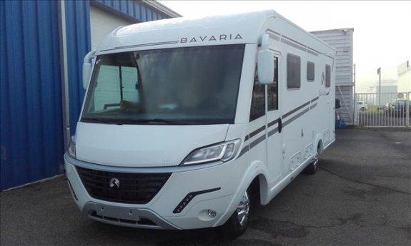 achat  Bavaria I 741 C Class EXPO CAMPING-CAR