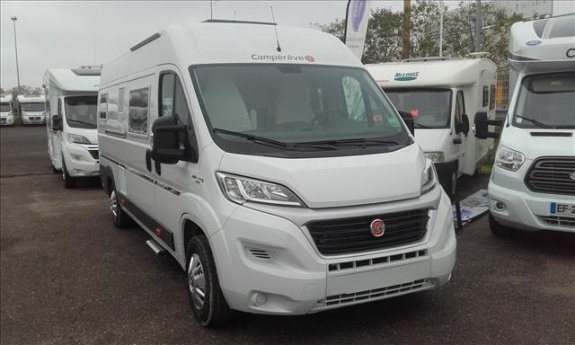 achat  Campereve Magellan 746 EXPO CAMPING-CAR