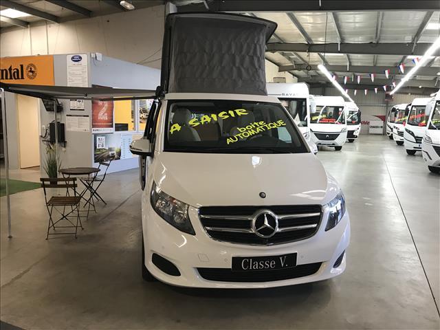 Mercedes Marco Polo - 3