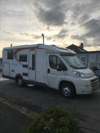achat  Burstner Travel Van T 620 G WATTELIER LOISIRS