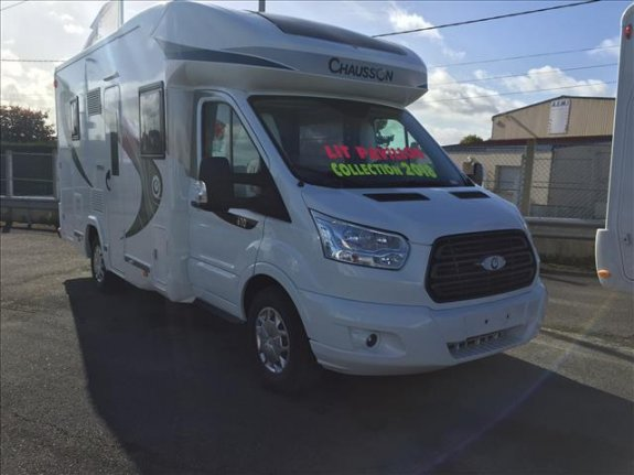 achat  Chausson 610 Special Edition WATTELIER LOISIRS