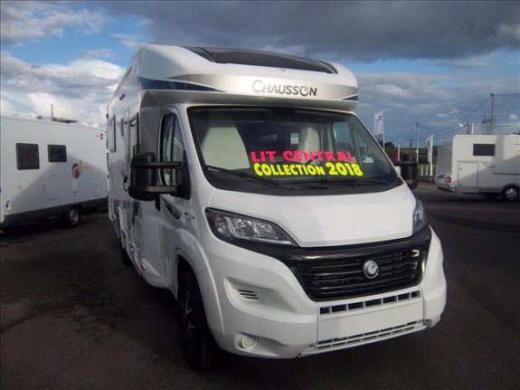 achat  Chausson 718 Xlb Limited Edition WATTELIER LOISIRS