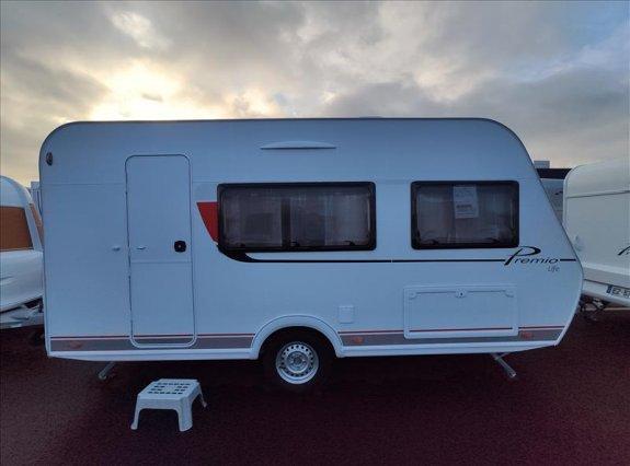 achat caravane / mobil home Burstner Premio Life 425 Ts CLC WATTELLIER