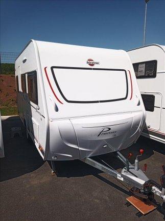 achat caravane / mobil home Burstner Premio Life 430 Ts CLC WATTELLIER