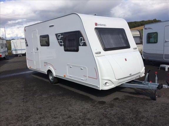 achat caravane / mobil home Sterckeman 470 Pe Confort CLC WATTELLIER