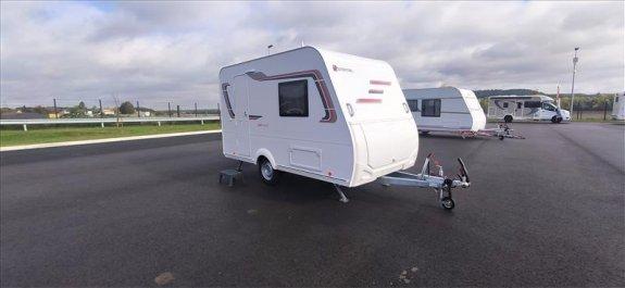 achat caravane / mobil home Sterckeman Easy 350 cp CLC WATTELLIER