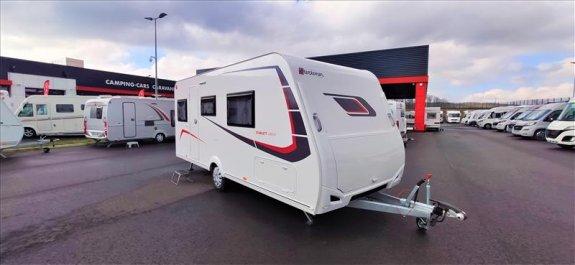 achat caravane / mobil home Sterckeman Starlett Comfort 480 CP CLC WATTELLIER