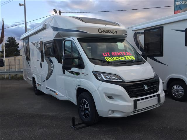 Chausson Welcome 738 Xlb - 1