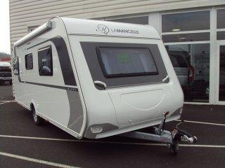 achat caravane / mobil home La Mancelle 490 Sa Elegance ESPACE LOISIRS TERRE ET MER