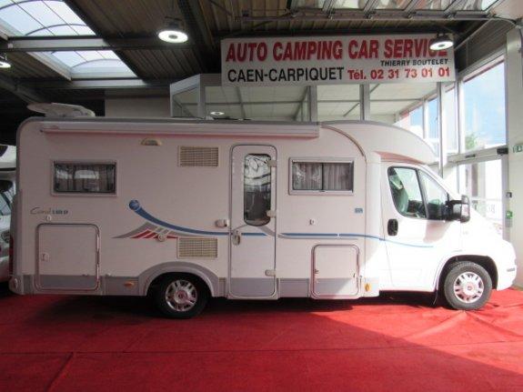 achat  Adria 650 SP AUTO CAMPING CAR SERVICE