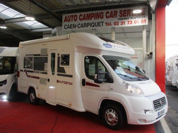 achat  Autostar Auros 48 LP AUTO CAMPING CAR SERVICE