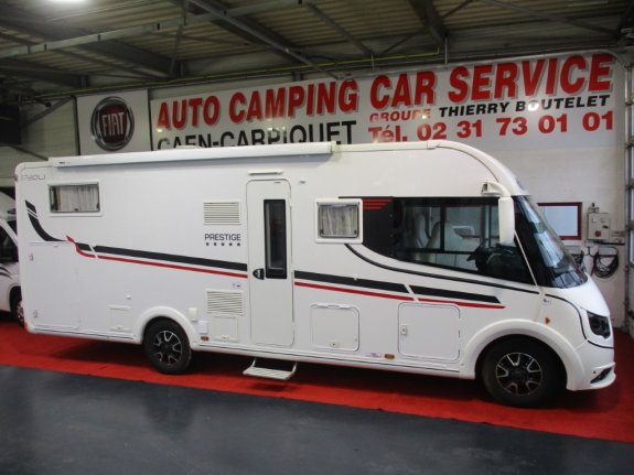 achat  Autostar Prestige I 730 Lc AUTO CAMPING CAR SERVICE