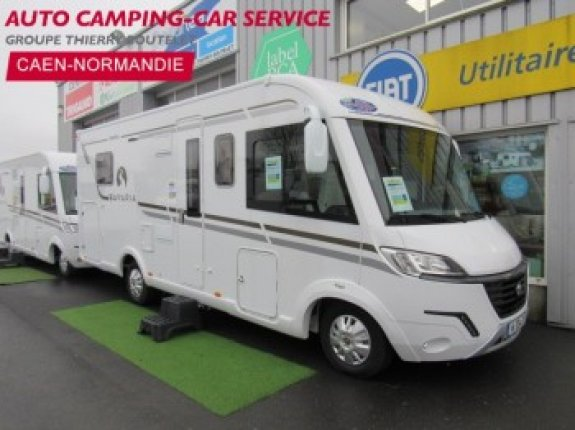 achat  Bavaria I 700 C Class AUTO CAMPING CAR SERVICE