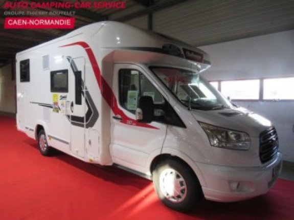 achat  Challenger 287 Ga AUTO CAMPING CAR SERVICE