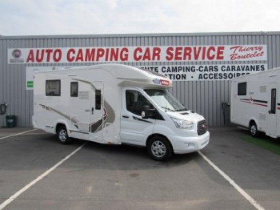 achat  Challenger 288 Edition Speciale AUTO CAMPING CAR SERVICE