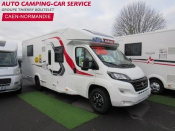 achat  Challenger 398 Xlb Edition Spécial AUTO CAMPING CAR SERVICE