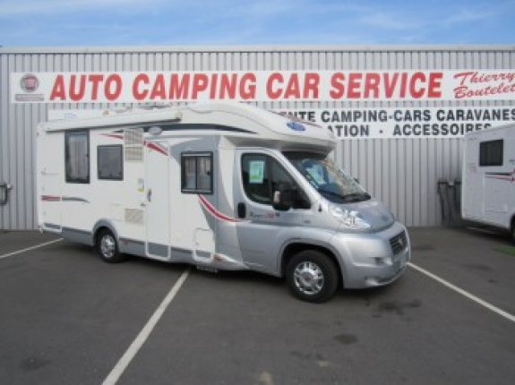 achat  Challenger Mageo 119 EB AUTO CAMPING CAR SERVICE