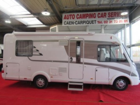 achat  Hymer B 598 Premium Line AUTO CAMPING CAR SERVICE