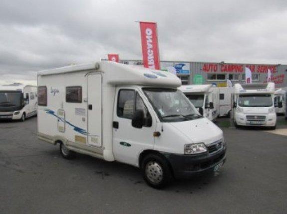 achat  Mc Louis Lagan 252 AUTO CAMPING CAR SERVICE