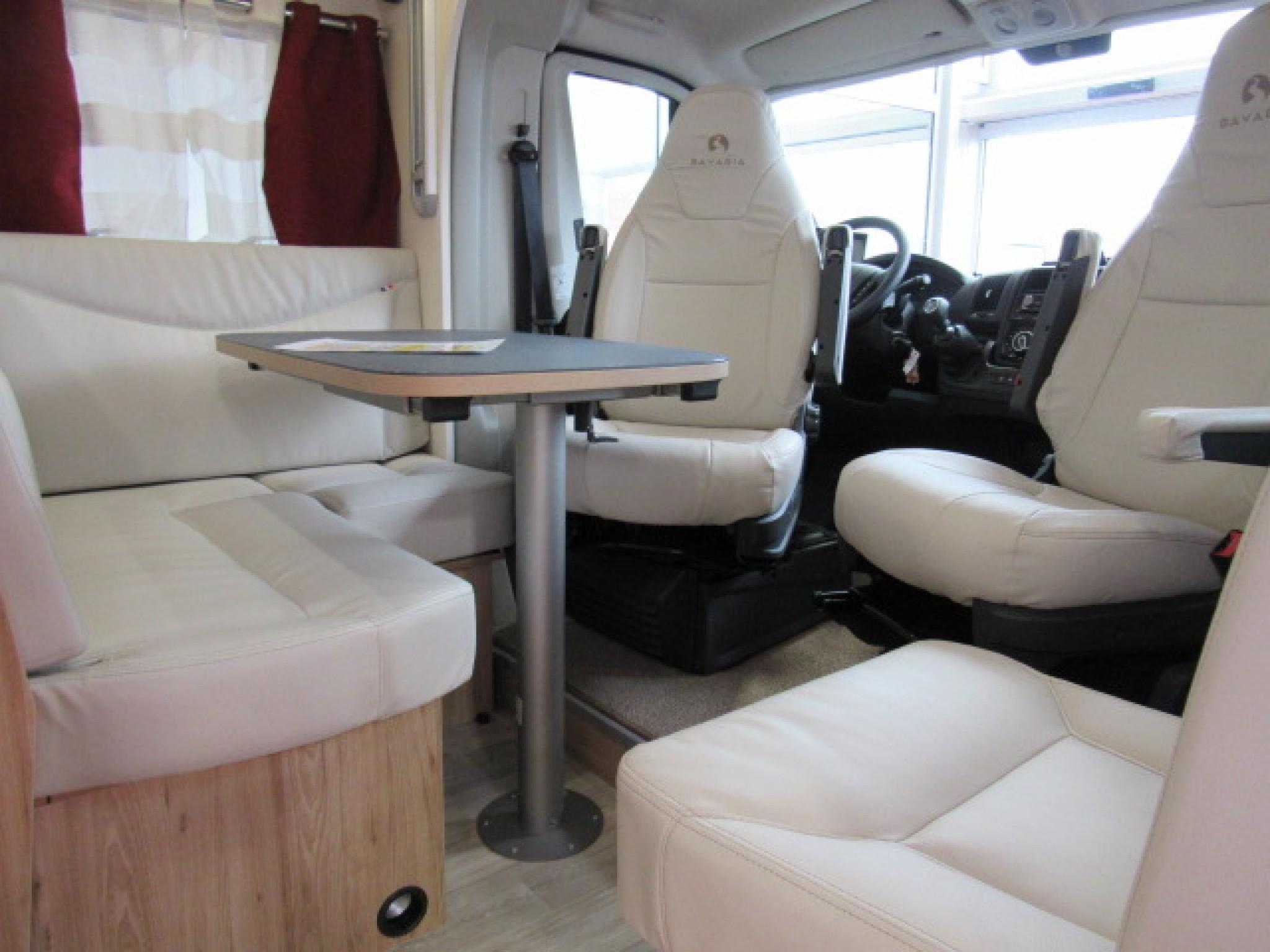 Bavaria T 706 C Style - 2