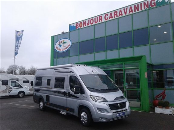 achat  Font Vendome Duo Van BONJOUR CARAVANING 56