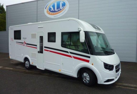 achat escc Autostar Privilege I 730 Lc Lift SLC 44 - LE MONDE DU CAMPING-CAR
