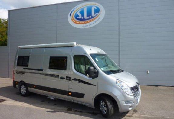 achat  Font Vendome Mastervan SLC 44 - LE MONDE DU CAMPING-CAR