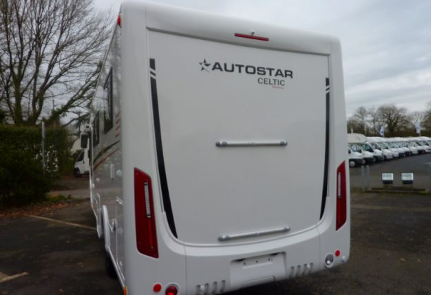 Autostar I 693 Lc Celtic Edition - 10