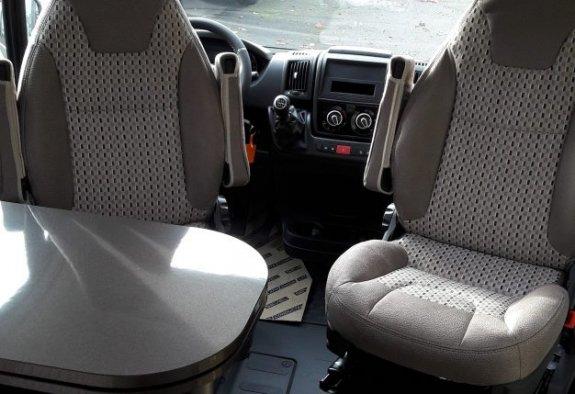 achat  Hobby Ventana K 60 Fs CARAVANING CENTRAL NANTES - ATLANTIQUE CAMPING-CAR