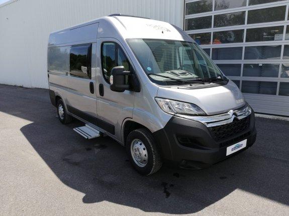 Roadcar 540