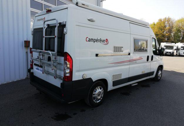 Campereve Magellan 641 - 2