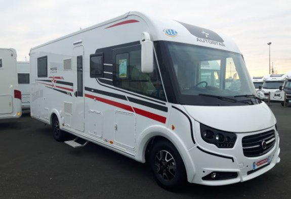 autostar i 730 lc prestige occasion annonces de camping car en vente net campers. Black Bedroom Furniture Sets. Home Design Ideas