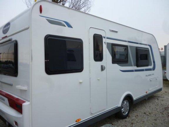 achat caravane / mobil home Caravelair Allegra 470 LESTRINGUEZ MAUBEUGE