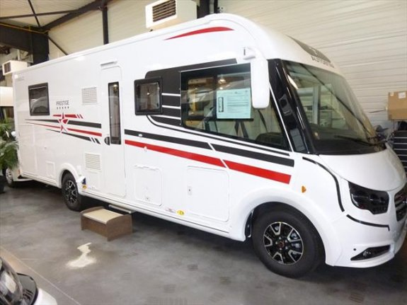 autostar prestige i 730 lc elite occasion annonces de camping car en vente net campers. Black Bedroom Furniture Sets. Home Design Ideas